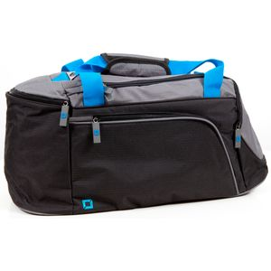Sports Holdall - Men's or Ladies Blue