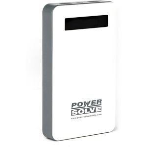 Power Solve Dual Output High Power Charger 14,400mAh