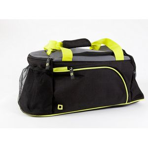 Sports Holdall - Ladies or Mens Green