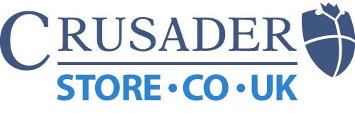 Crusader Store logo