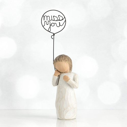 Willow Tree Miss You Figurine 26183