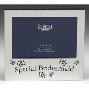 Special Bridesmaid Photo Frame