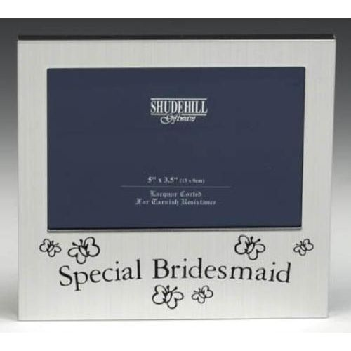Bridesmaid Photo Frame