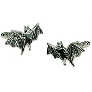 Flying Bat Cufflinks