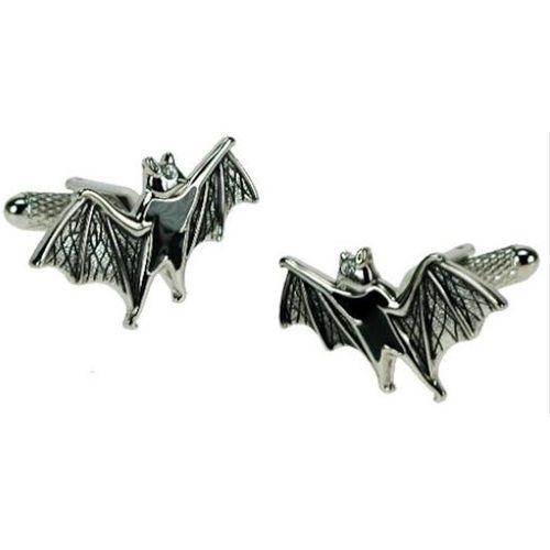 Novelty Bat Cufflinks