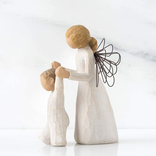 Willow Tree Guardian Angel Figurine 26034