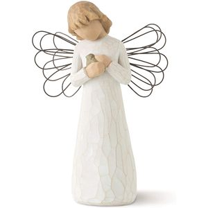 Willow Tree Angel of Healing Figurine