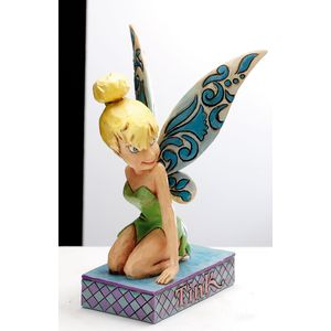 Tinker Bell - Pixie Pose Figurine