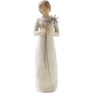 Willow Tree Grateful Figurine