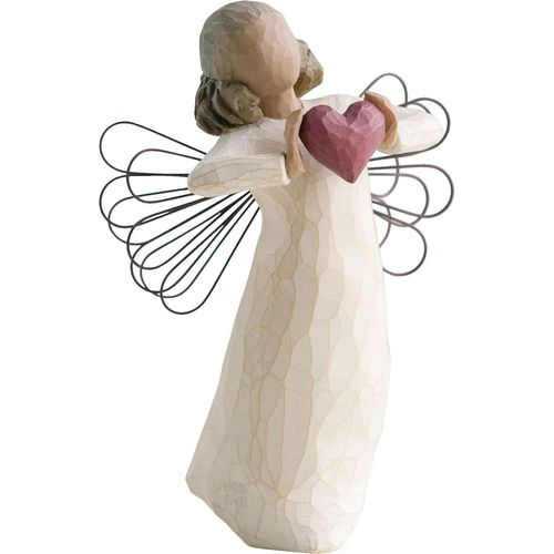 Willow Tree With Love Angel Figurine 26182