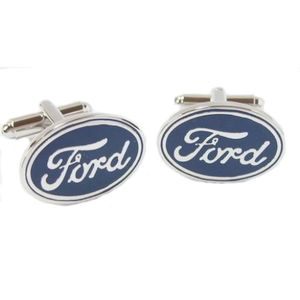 Ford Logo Cufflinks