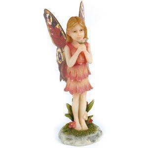 Country Artists Fairy Way Figurine - Mondays Child