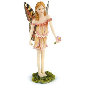 Tuesdays Child Butterfly Fairy Figurine