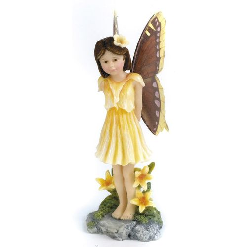 Butterfly fairies Wednesdays Child Butterfly Fairy Figurine