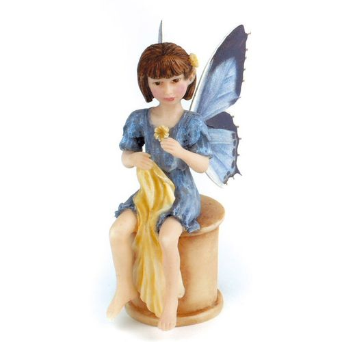 Butterfly Fairies Saturdays Child Butterfly Fairy Figurine