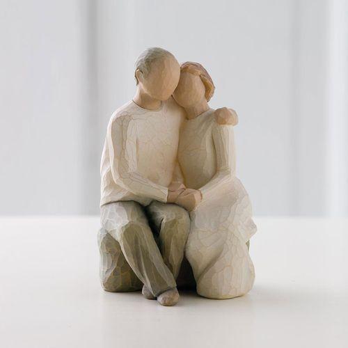 Willow Tree Anniversary Figurine 26184