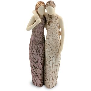 More Than Words Special Friend Figurine