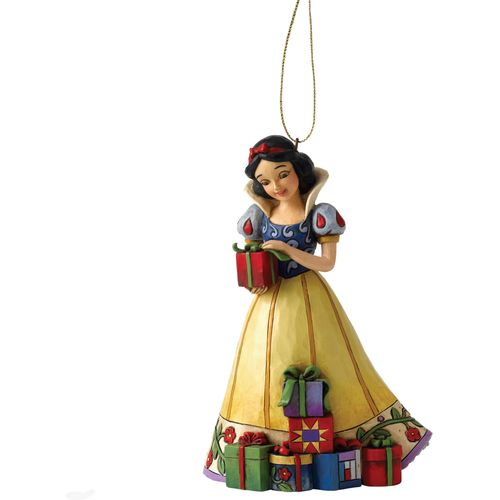 Disney Traditions Snow White Hanging Ornament A9046