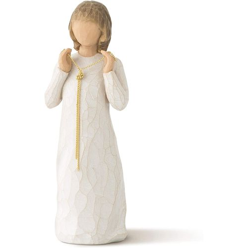 Willow Tree Truly Golden Figurine 26220