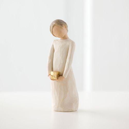 Willow Tree Spirit of Giving Figurine 26221