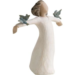 Willow Tree Happiness Figurine