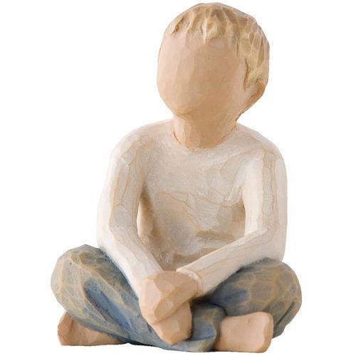 Willow Tree Imaginative Child Figurine 26226