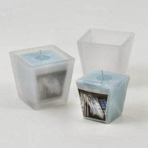 Aromatic Scented Candle Set - Fresh Linen