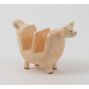 Border Fine Arts Studio Collection Young Herriot Toast Rack - Piglet
