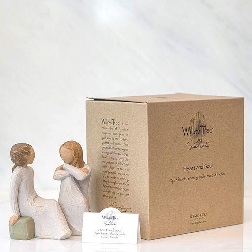 Willow Tree Heart & Soul Figurine 26099