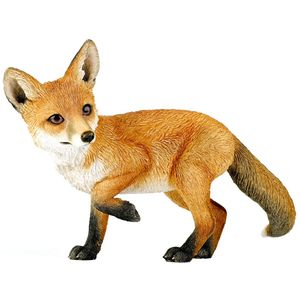Country Artists Fox Cub First Venture Figurine
