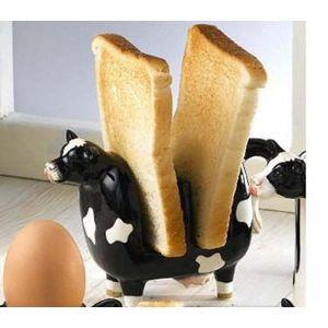 Young Herriot Calf Toast Rack