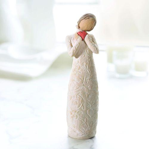 Willow Tree Je t`aime (I love you) Figurine 26231