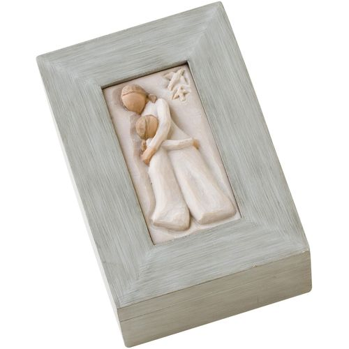 Willow Tree Mother And Daughter Memory Box 26626