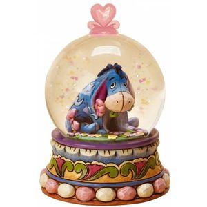 Disney Traditions Snow Globe - Gloom To Bloom (Eeyore)