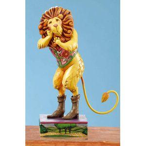 Wizard Of Oz Cowardly Lion Figurine
