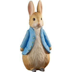 Beatrix Potter Peter Rabbit Figurine - Peter Rabbit (Large)