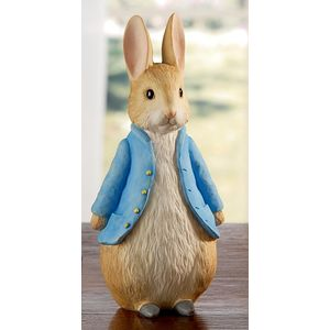 Large Peter Rabbit Figurine