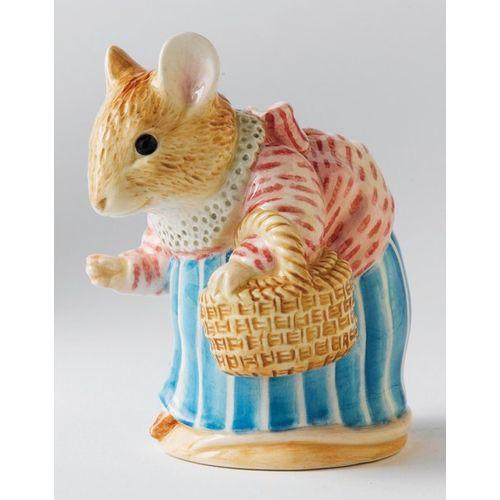 Beatrix Potter Mrs Tittlemouse A21594