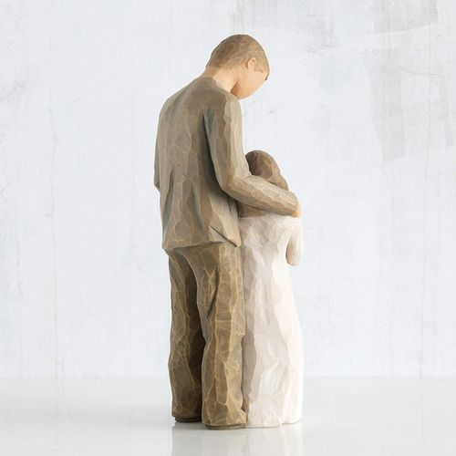 Willow Tree My Girls Figurine 26232