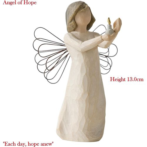 Willow Tree Angel of Hope Figurine 26235