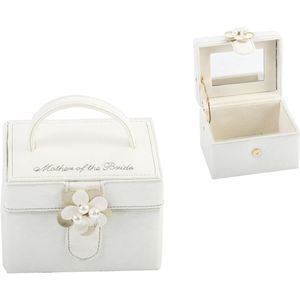 Mother of the Bride Jewellery Box Gift