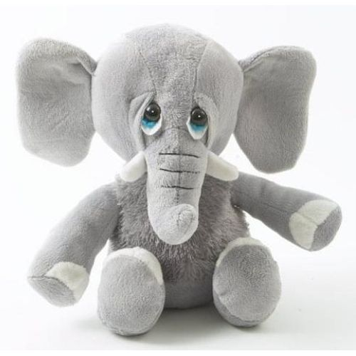 Elephant Soft Toy Ref 8067