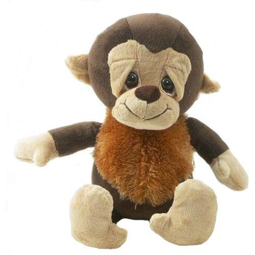 Monkey Soft Toy Ref 8067