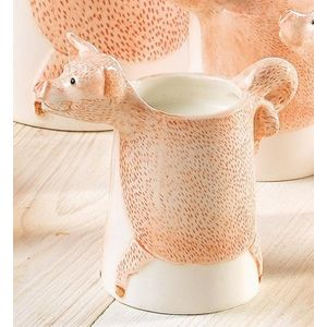 Young Herriot Piglet Mini Jug