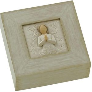 Willow Tree A Tree, A Prayer Memory Box