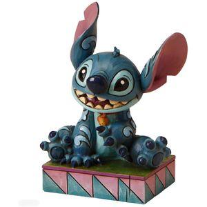 Disney Traditions Ohana Means Family (Stitch) Figurine