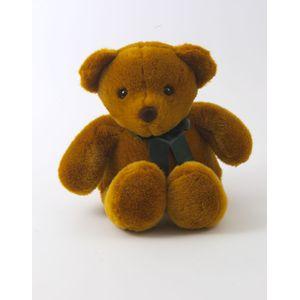 Goldie Teddy Bear