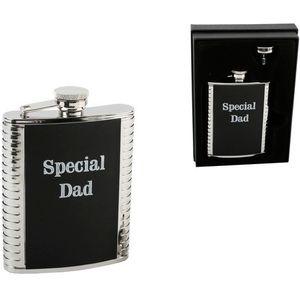 Special Dad Hip Flask