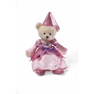 Gund Kids Teach Me Princess Soft Toy