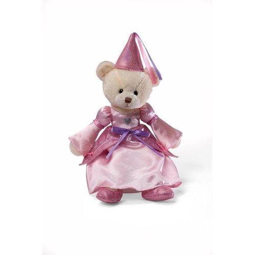 GUND Kids Teach Me Bear Princess Toy Ref. 320230